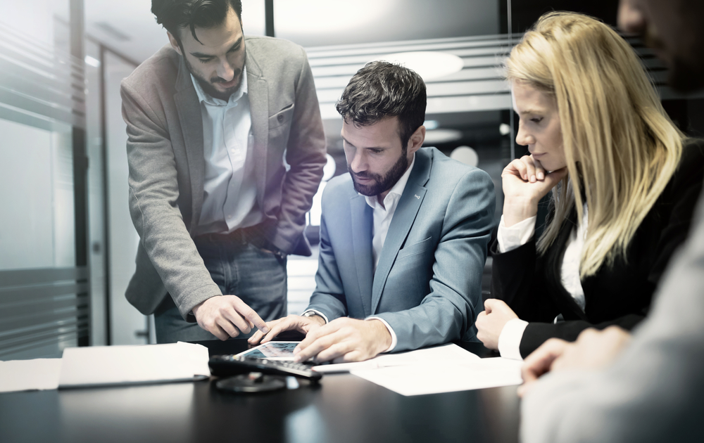What makes a good regulated leader?